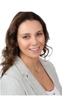 Rebecca Teboul