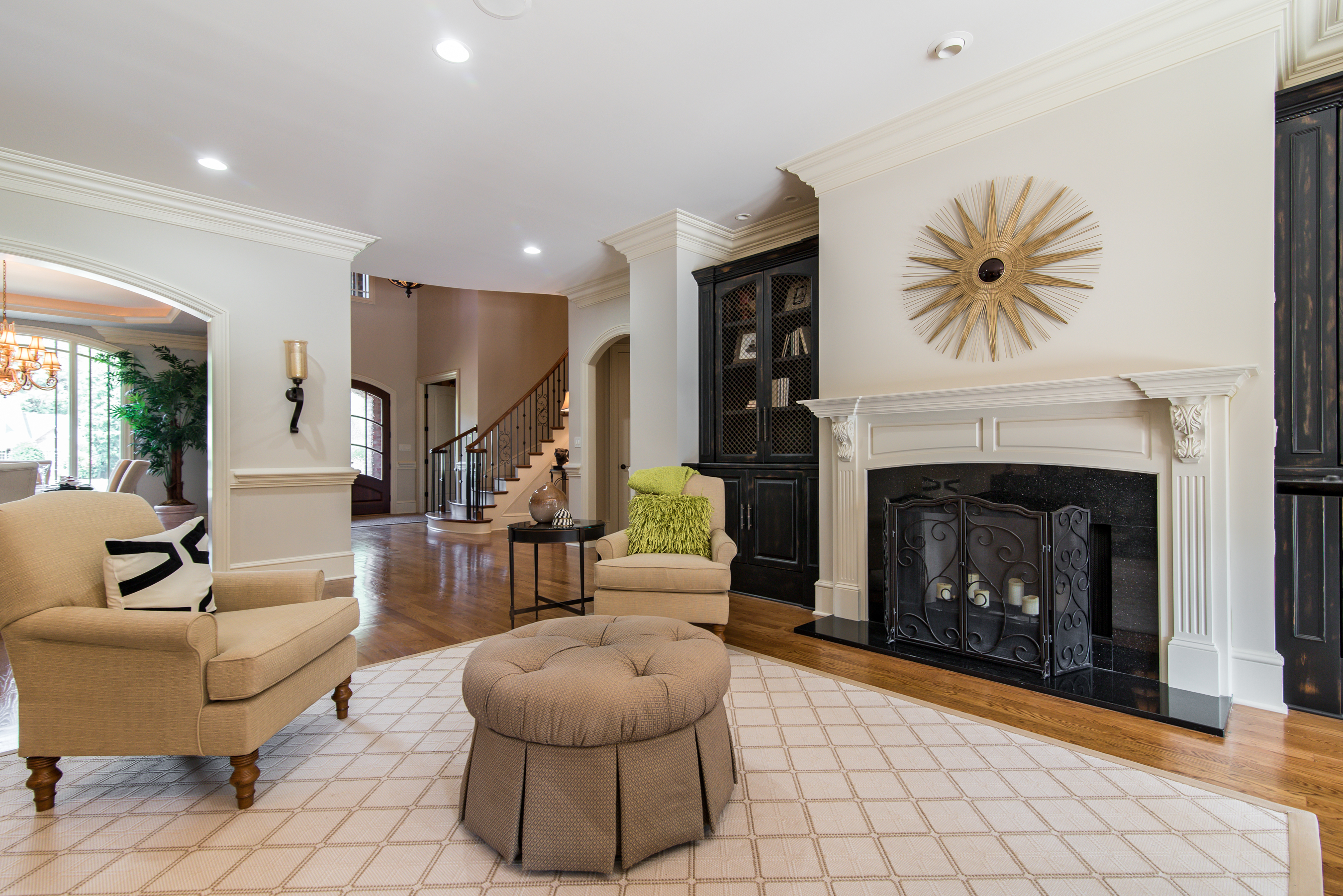 Five Interior Paint Colors To Get Your House Sold