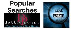 Popular Real Estate Searches for Santa Clarita Real Estate