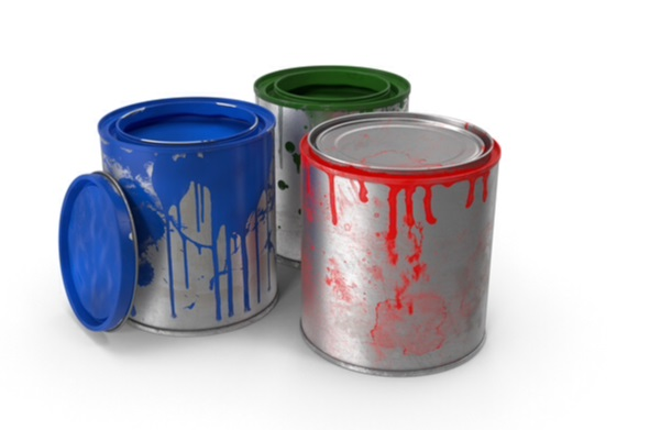 cans of paint are in your future if you want the big money for your home