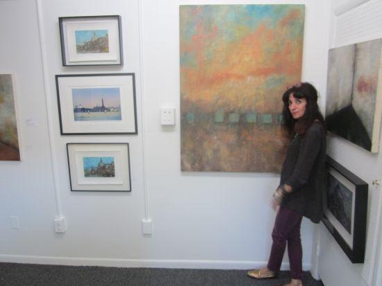Jessica Drenk piece