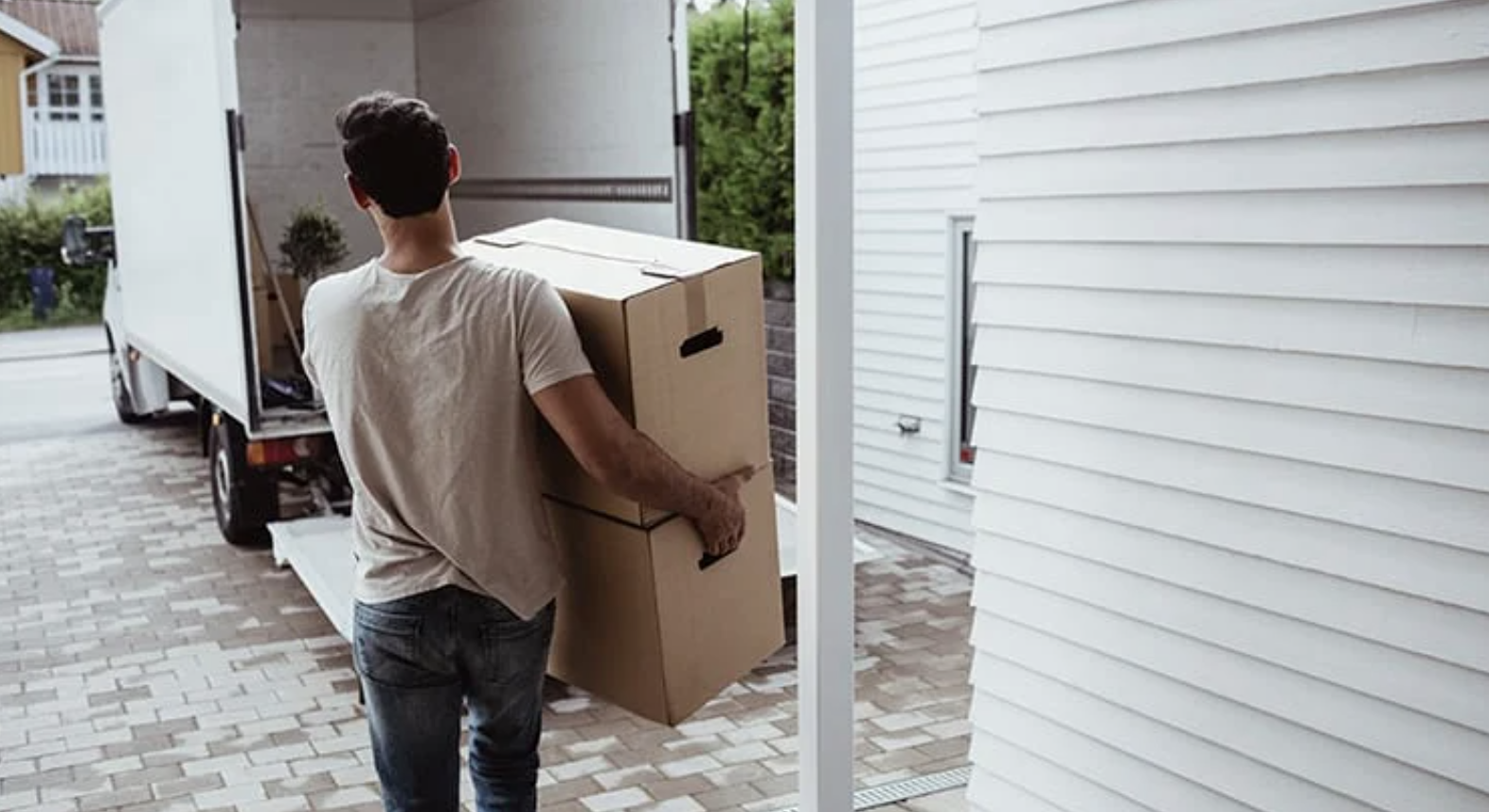 What is Motivating People to Move Right Now?