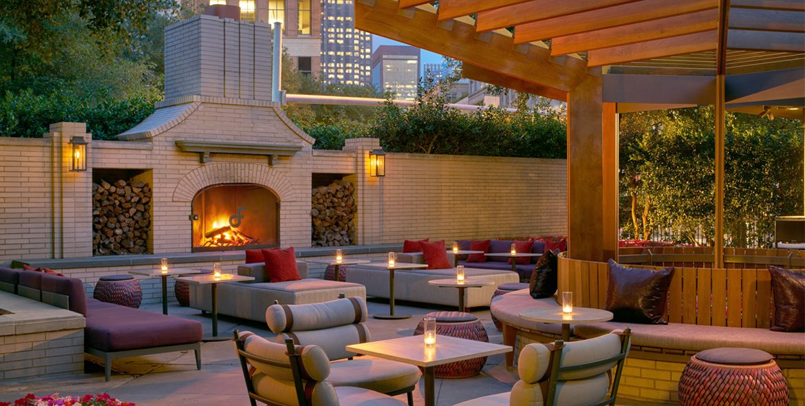 A List of the Best Patios in Dallas