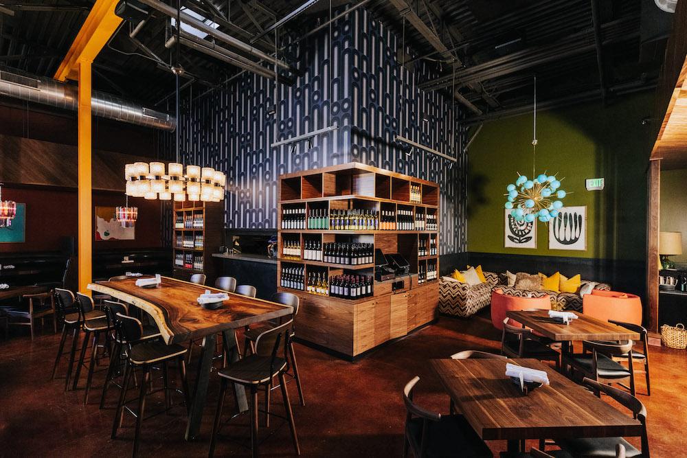 Postino Restaurant Dallas, Texas