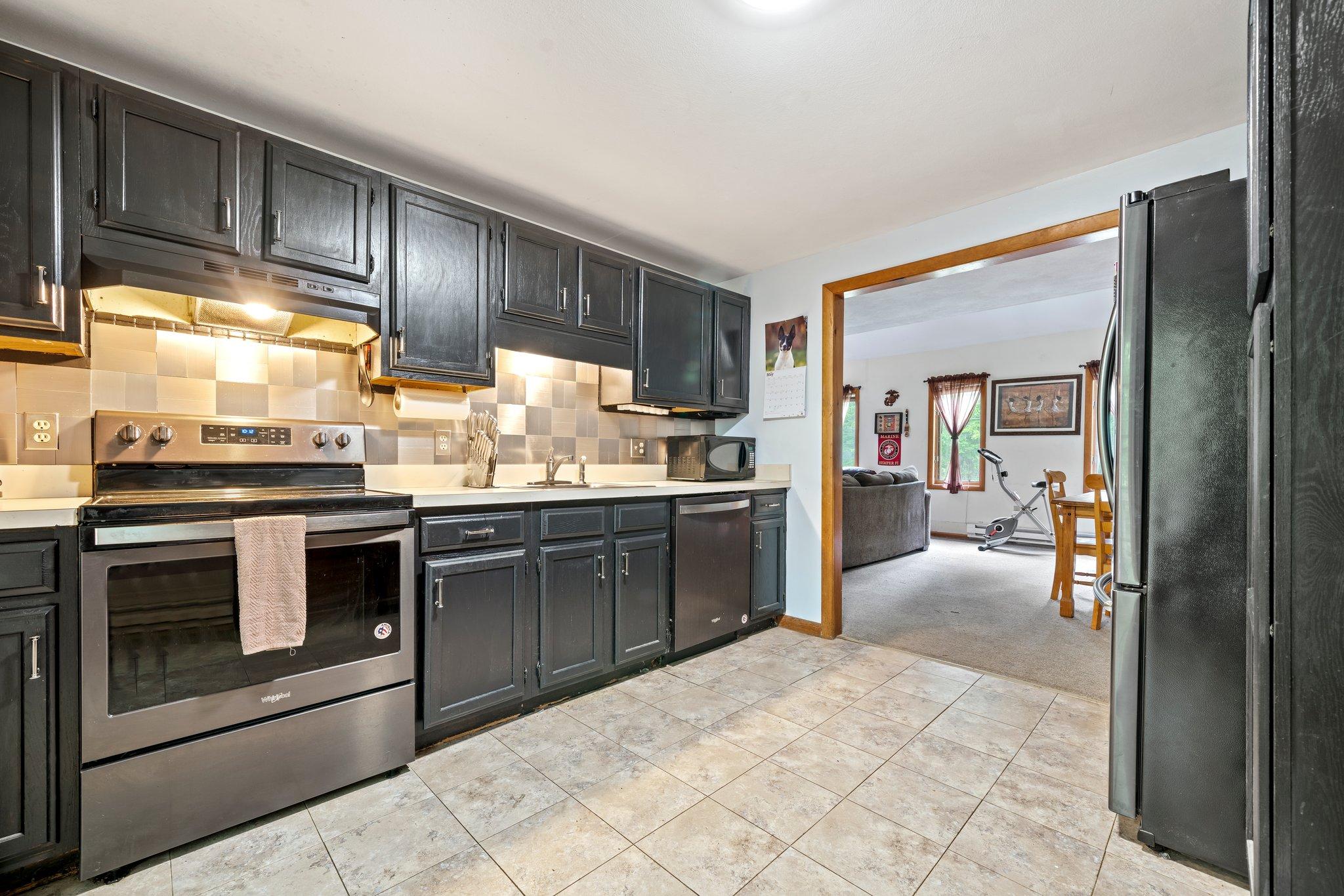 Fremont NH Real Estate