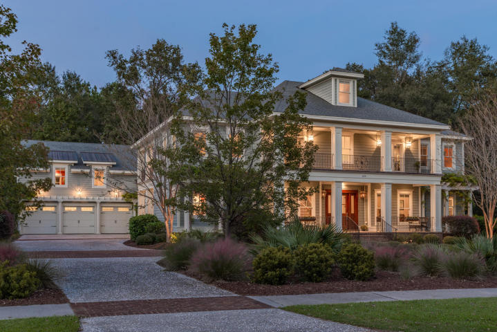 New Luxury Listing in Exclusive Gated Community of Beresford Hall