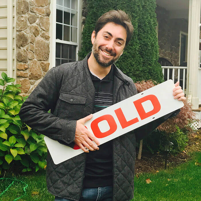 Michael Cosdon, Keller Williams Agent, Bucks County, PA Homes for Sale