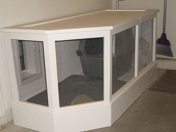 Diy Tips Tricks Creative Dog Doors Cats Too I Love Seeing All Kinds Of New  Innovations