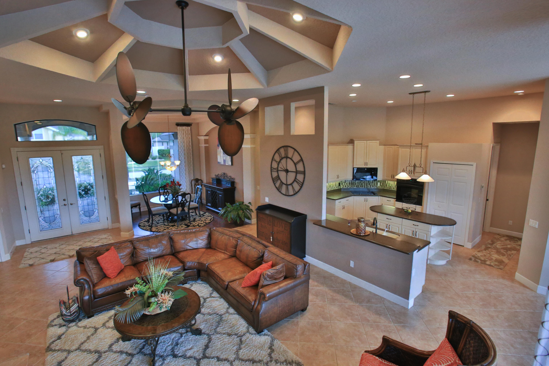 Living Area 6731 Merryvale Lane, Port Orange, FL