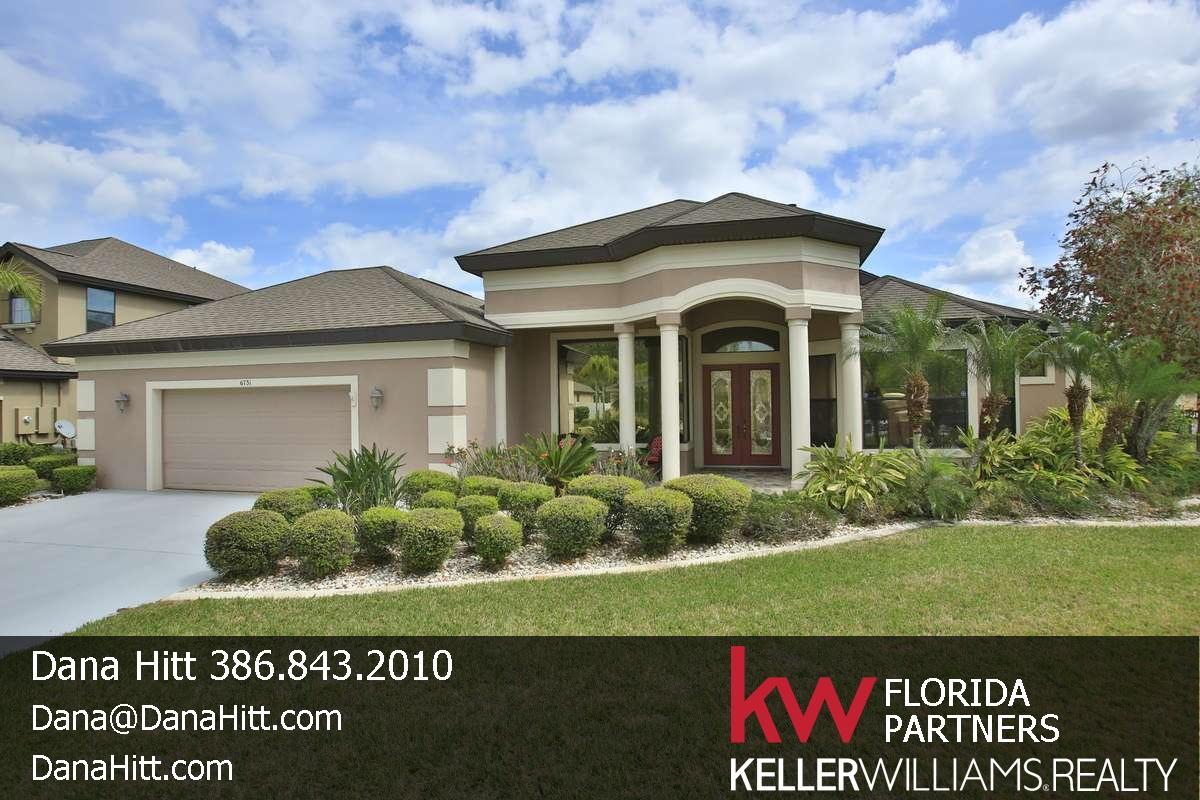 6731 Merryvale Lane, Port Orange, Florida