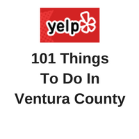 101 things to do in ventura county