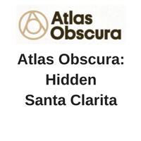 Image: Hidden Santa Clarita