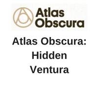 Atlas Obscura-Hidden Ventura Cty- Image