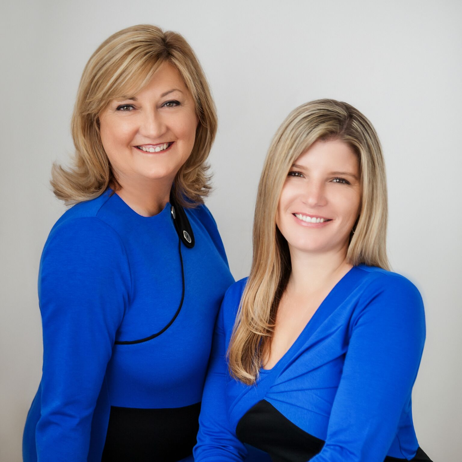 Ventura and Santa CLarita Realtors Gail and Tori Rocco