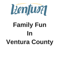 Family Fun in Ventura-Image