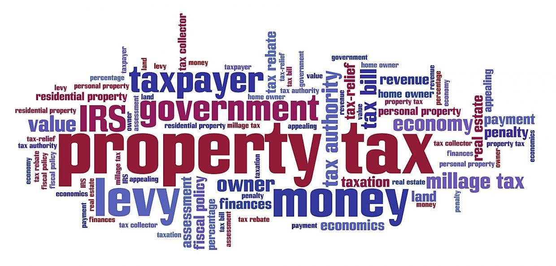 sunnyvale property tax
