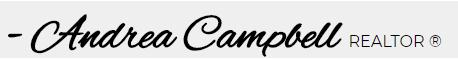 Andrea Campbell REALTOR