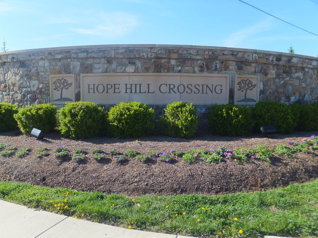 Hope Hill Crossing Woodbridge, VA