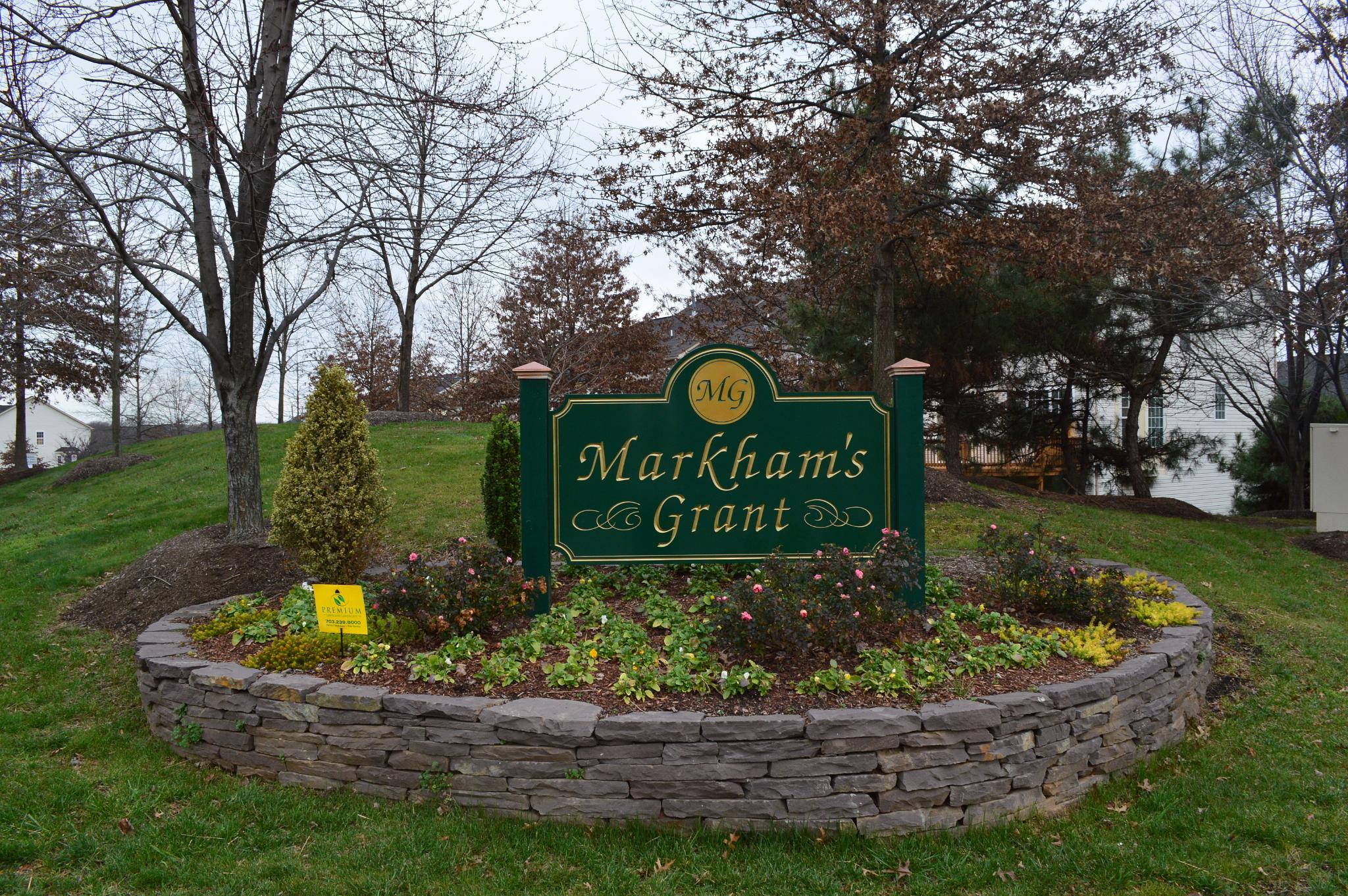 Markhams Grant Woodbridge, VA