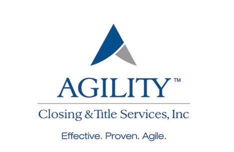 Agility Title
