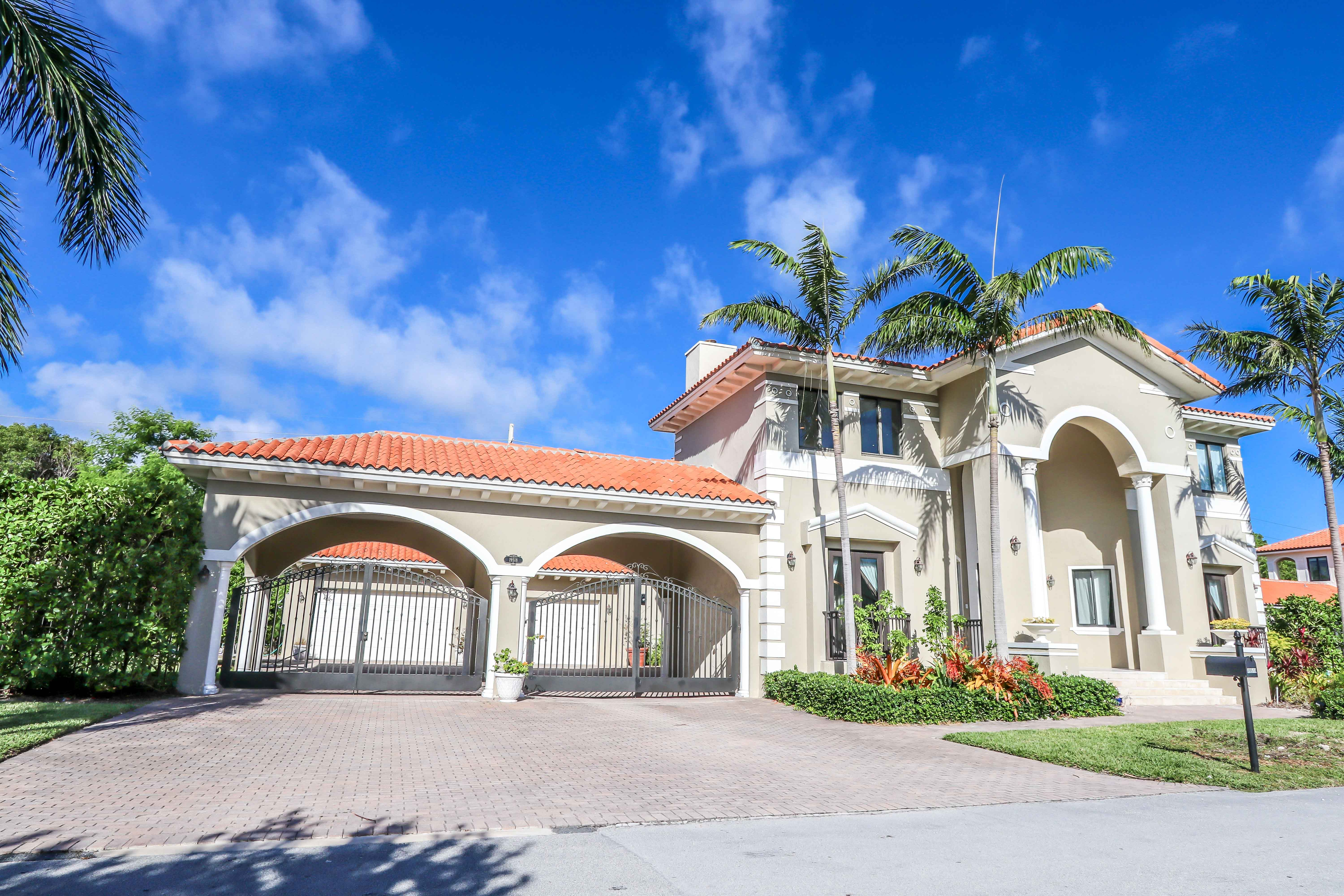 Cutler Cay Mansions for Sale, Gated Cutler Cay Homes, Luxury Homes