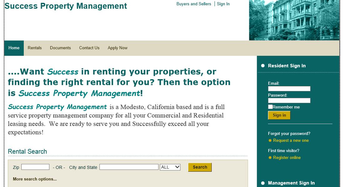 Success Property Management