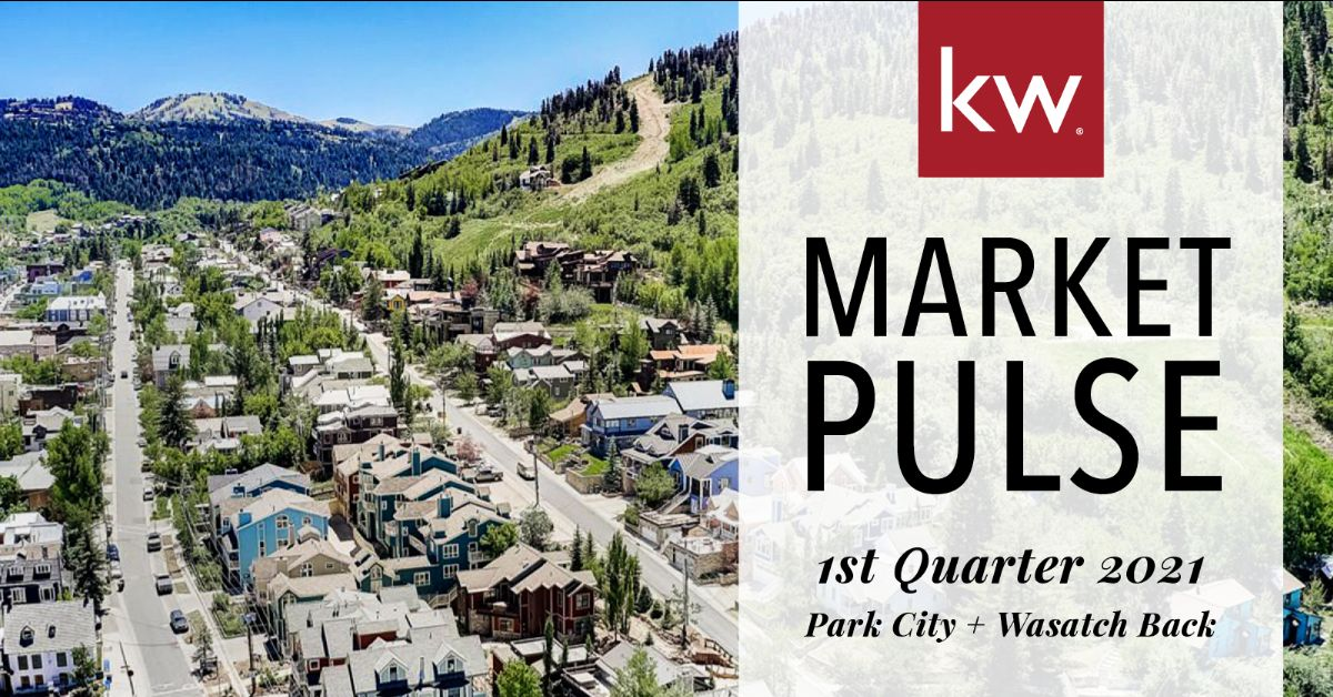 Market Pulse: 1st Quarter 2021