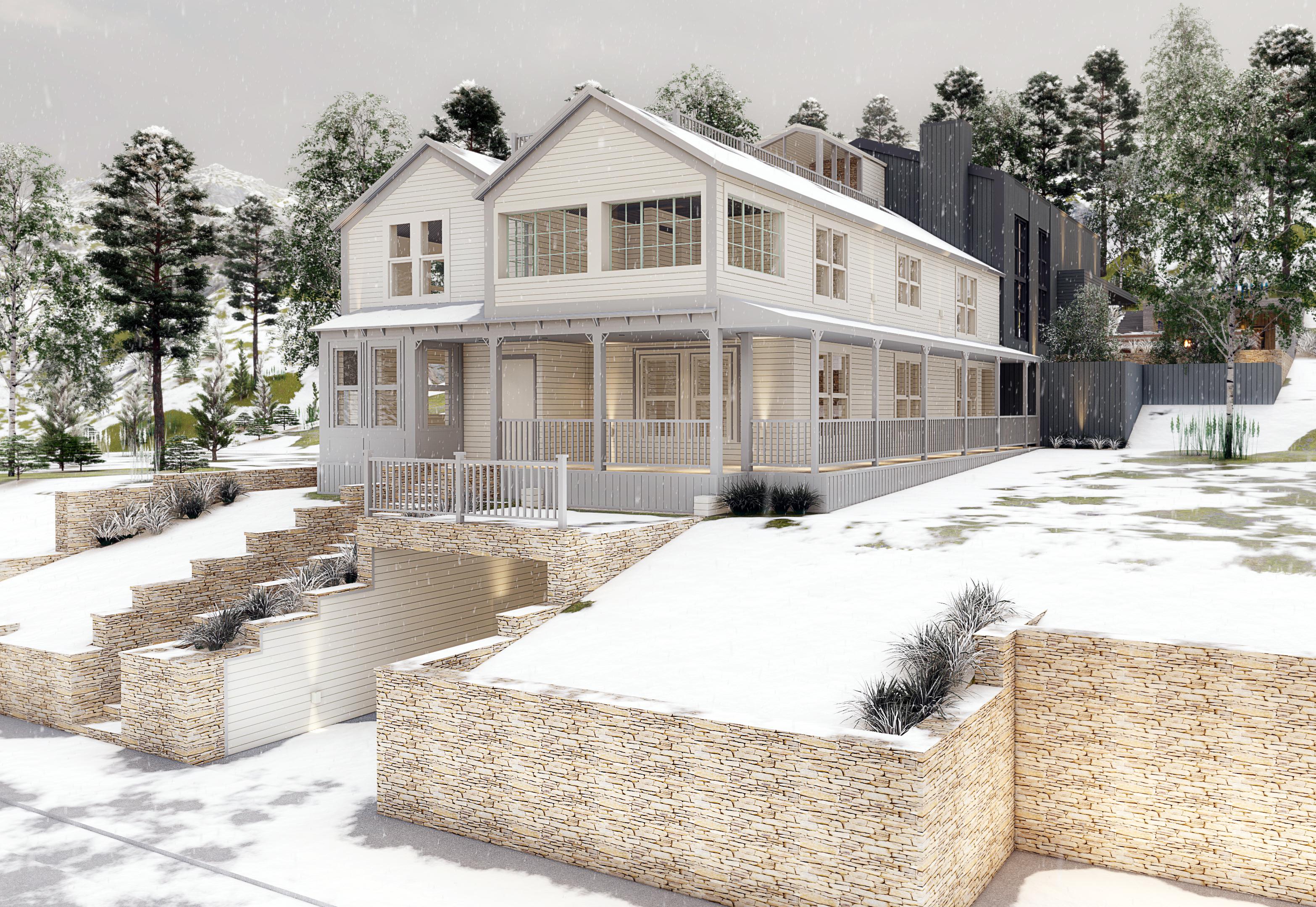 Legacy Estate Potential