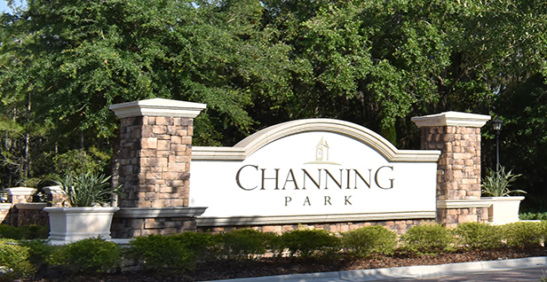 Channing Park