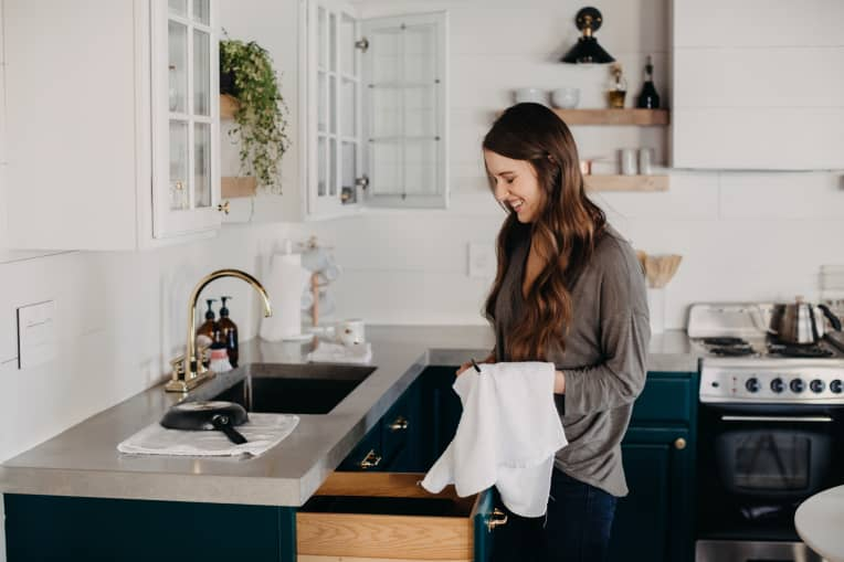 Cheap Kitchen Cabinet Upgrades Home Stagers Swear By