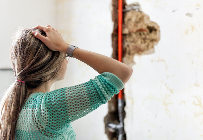 The One Drawback of PEX Pipe Even Plumbers Didn't See Coming