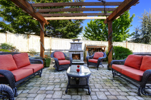 6 Things You Need for a Backyard Oasis