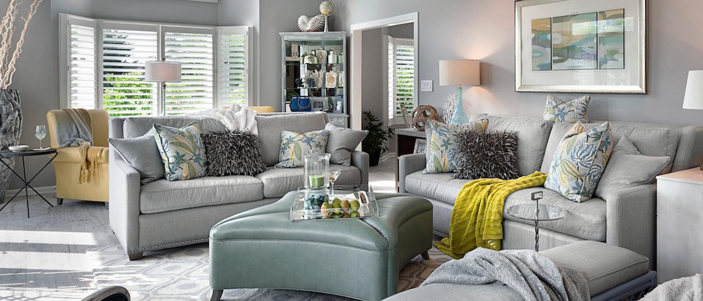 Great Interior Design Consulting