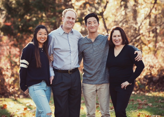 Schwartz Family Photo