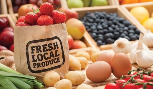 Farmers Market Fredericksburg VA
