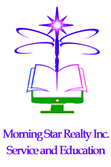 Morning Star Realty Inc. Sales and Education