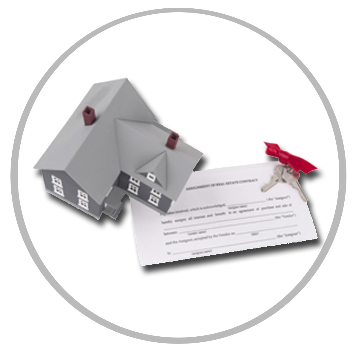 Mortgage lenders, Attorneys, and Insurance Agents