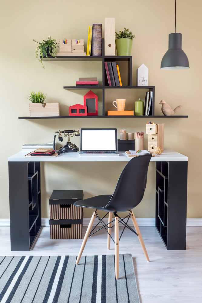 diy office storage. DIY Home Office Storage \u0026 Organization Solutions Diy O