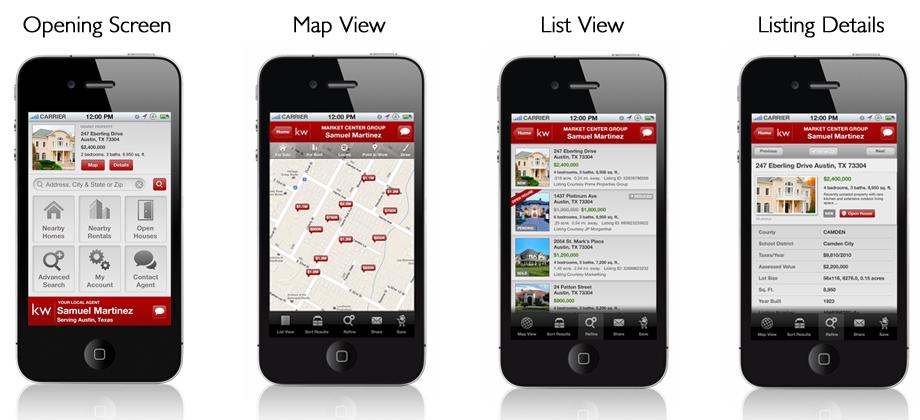 Matt's Mobile App