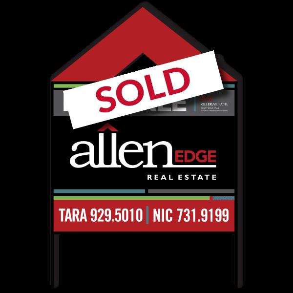 Easy Exit Listing Agreement Allen Edge Real Estate Team