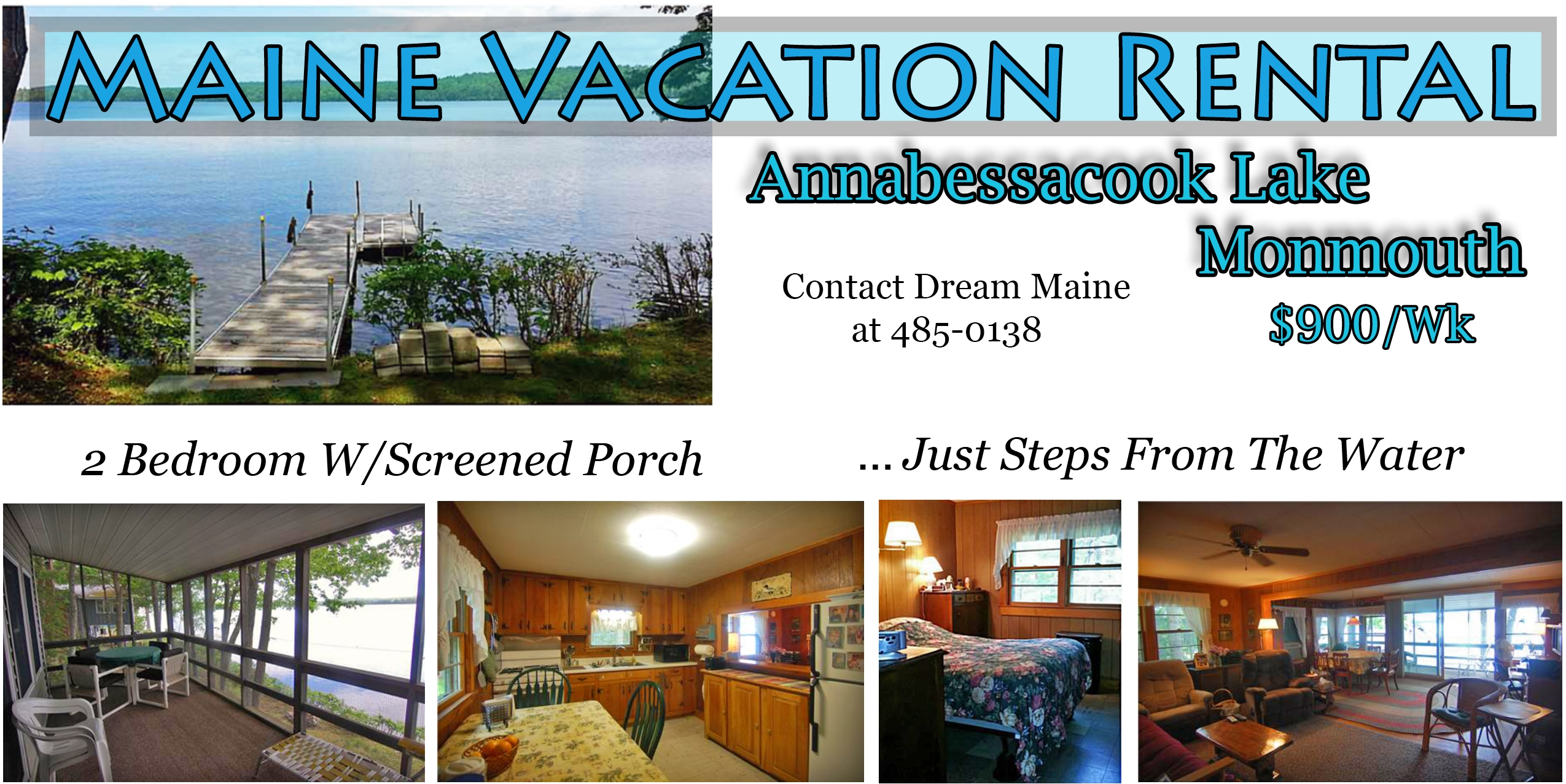 maine for park and acadia harbor rent national vacation bar cabins mip homes rental