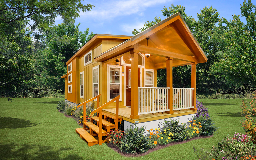 How To Build A Cheap Ranch House