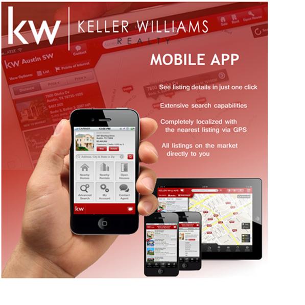 Image result for kw mobile app flyer