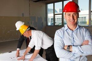 Hiring Architects & Engineers