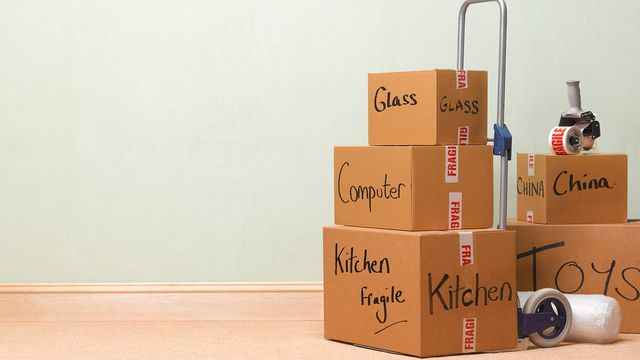 7 Things People Forget to do Before They Move