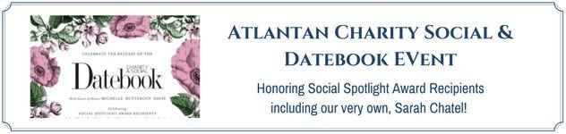 Atlantan Social Datebook Event