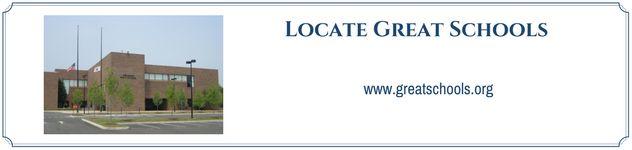 Locate Great Schools