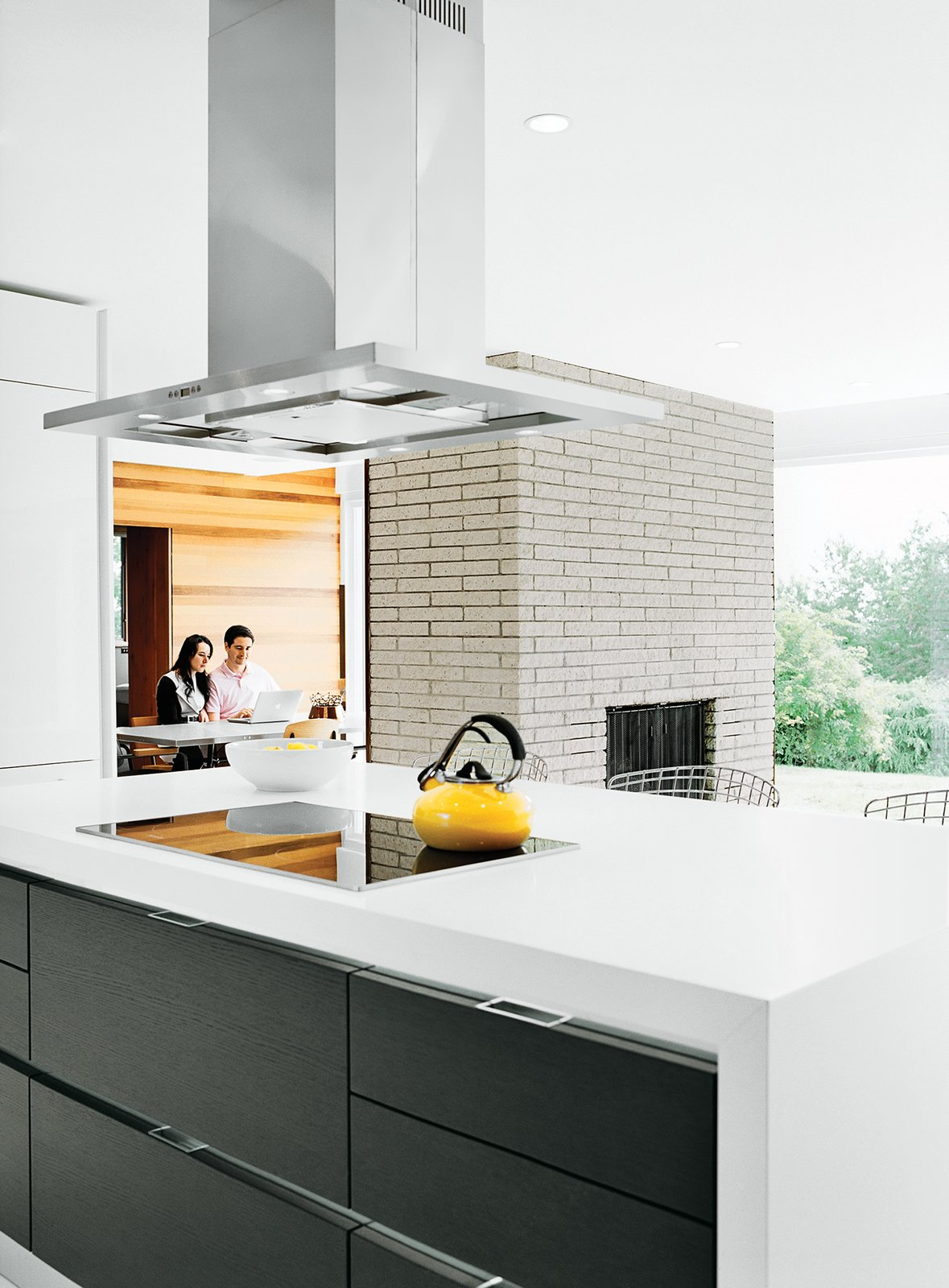 Cooktops the the Modern Kitchen - Tina Comden