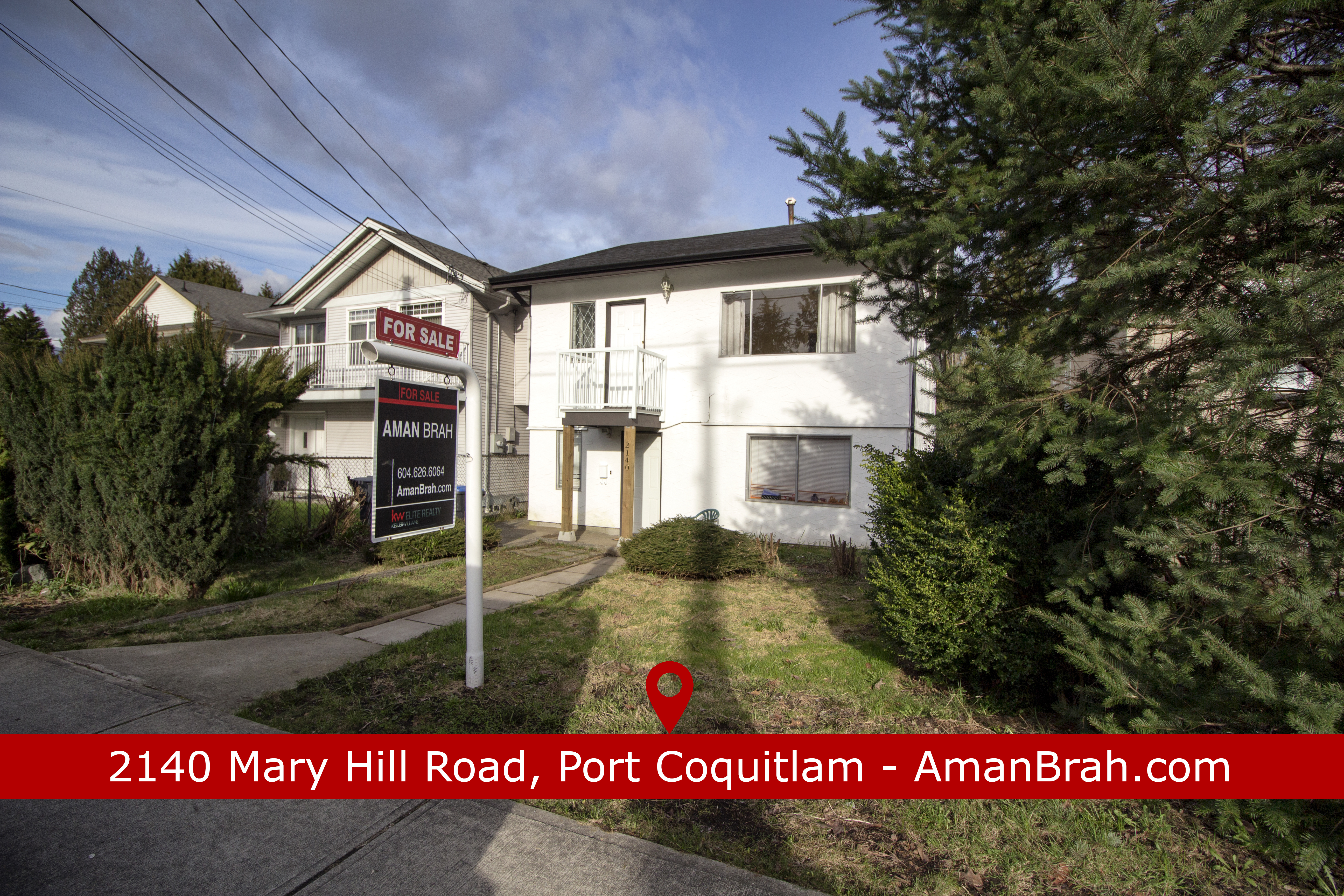 2140 Mary Hill Road, Port Coquitlam – Central Port Coquitlam