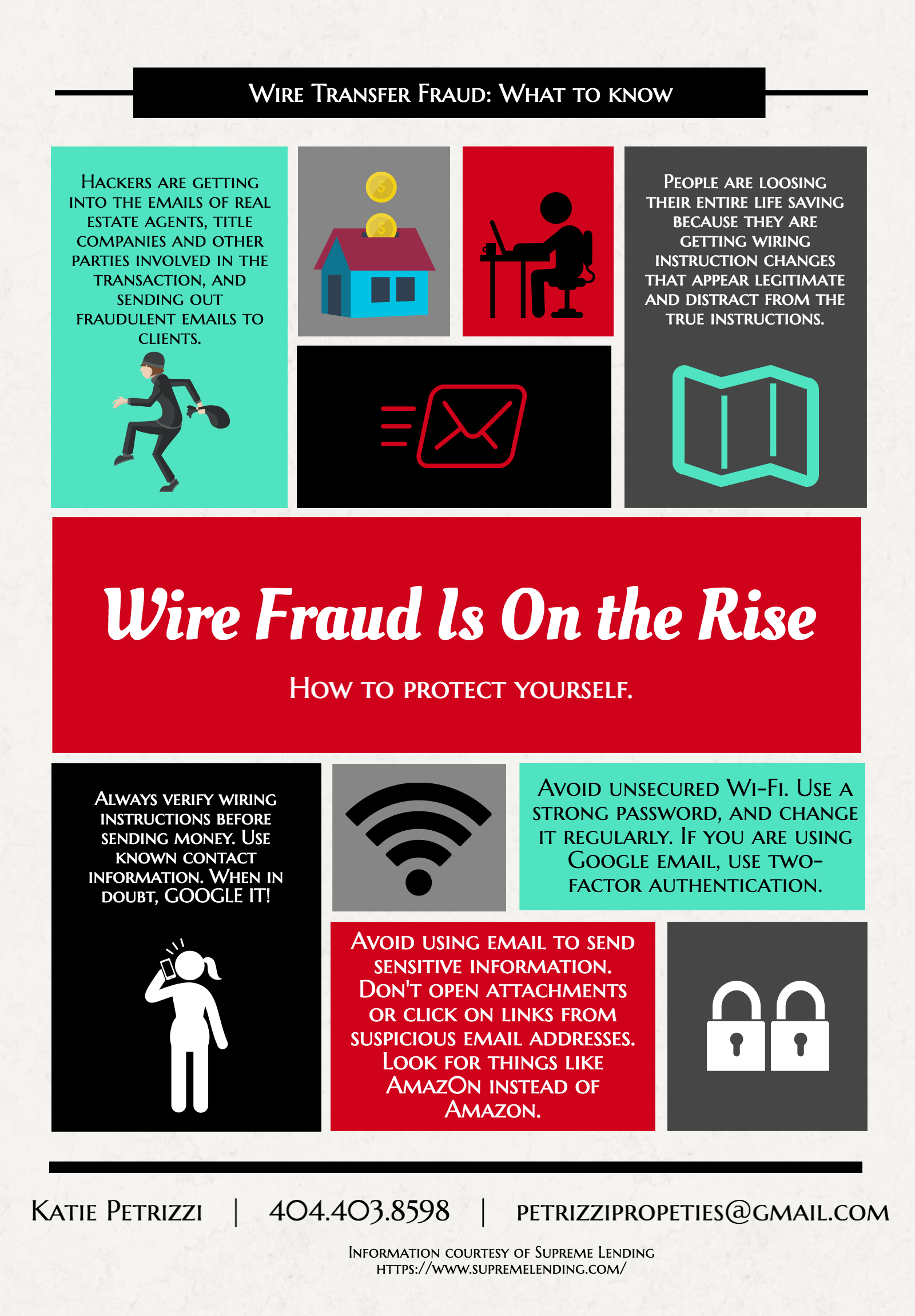 Wire Fraud Is On The Rise What You Need To Know Wiring Yourself Money Transfer Save